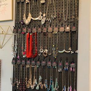 20 Piece Paparazzi Jewelry Lot